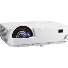 Projektor NEC M333XS Short-Throw