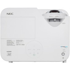 Projektor NEC M353WS Short-Throw