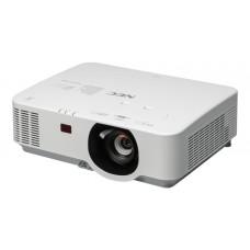 Projektor NEC P554W