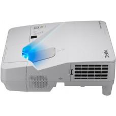 Projektor NEC UM361X Ultra-Short-Throw + Uchwyt