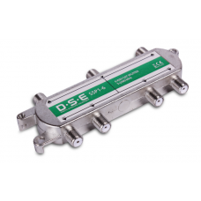 Rozgałęźnik SAT 6x1 DSE SSP1-6