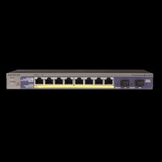 SWITCH NETGEAR GS110TP-200EUS