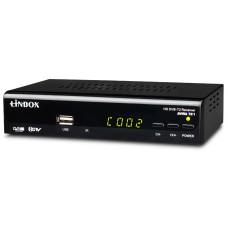 Tuner DVB-T2 Linbox Avira T21