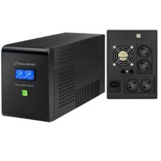 UPS ZASILACZ AWARYJNY POWER WALKER VI 2000 PSW/FR