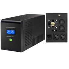 UPS POWER WALKER VI 2000 PSW/FR