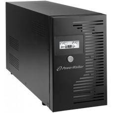 OUTLET: UPS ZASILACZ AWARYJNY POWER WALKER VI 3000 LCD/FR (OUTLET)