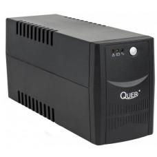 UPS QUER MICROPOWER 800 (800VA / 480W)