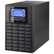 UPS ZASILACZ AWARYJNY POWER WALKER VFI 1000 C LCD