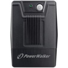 UPS ZASILACZ AWARYJNY POWER WALKER VI 800 SC/FR