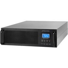 UPS ZASILACZ AWARYJNY POWER WALKER VFI 10000 CRM LCD