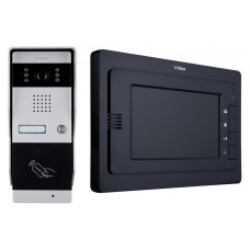 Wideodomofon VIDOS M323B / S50A