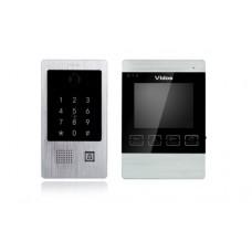 Wideodomofon VIDOS M904/S20DA