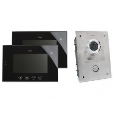 Wideodomofon VIDOS 2 x M670B/S551