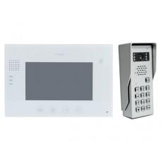 Wideodomofon VIDOS M670W / S50D