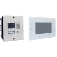 Wideodomofon VIDOS M670W/S601