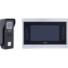 Wideodomofon Vidos M901-S/S6B