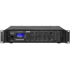WZMACNIACZ HQM2650B RADIO FM/MP3/BLUETOOTH 650W