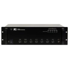 WZMACNIACZ ITC TI-550 5-STREFOWY MIKSUJĄCY 550W