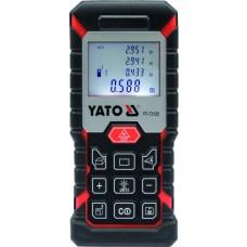 Dalmierz laserowy YATO YT-73125