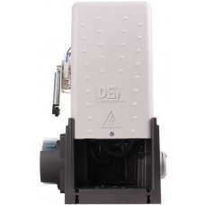 Zestaw automatyki do bram przesuwnych DEA LIVI 400 KIT 6NET