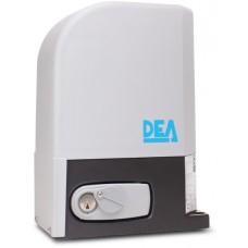 Zestaw automatyki do bram przesuwnych DEA LIVI 3/24E/F do 350 kg