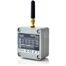 Zestaw radiowy telemetryczny RS-485 CAMSAT CD-08