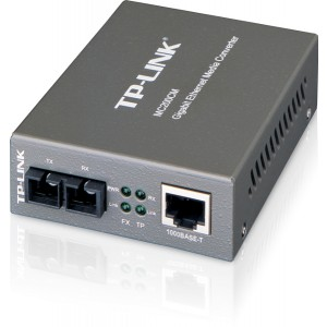 MEDIA KONWERTER TP-LINK MC200CM