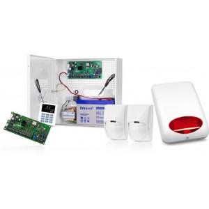 Alarm Satel CA-5 LED, 2xBingo, syg. zew.