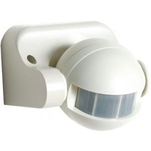 Czujnik ruchu podczerwieni ORNO OR-CR-201/W biały