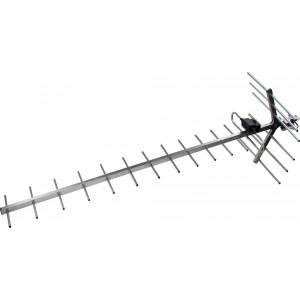 ANTENA DVB-T MITON MT-19 21-69 19 ELEMENTOWA