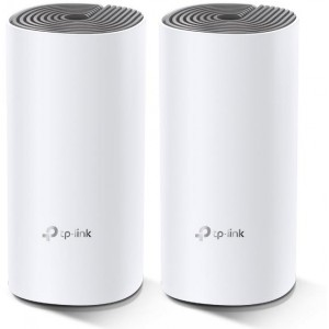 DOMOWY SYSTEM WI-FI MESH TP-LINK DECO E4 (2-pack)