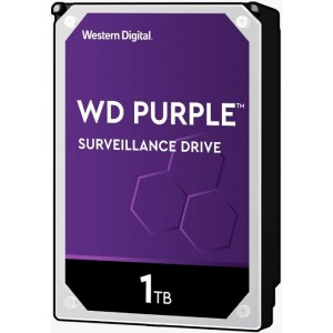 DYSK WD PURPLE 1TB PURX