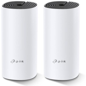 DOMOWY SYSTEM WI-FI MESH TP-LINK DECO M4 (2-pack)