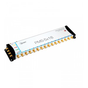 MULTISWITCH GLOBO OPTICUM 5/16 PMS