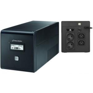 UPS ZASILACZ AWARYJNY POWER WALKER VI 1000 LCD