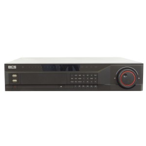 REJESTRATOR BCS-DVR1608H-960-II 7109