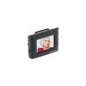 MONITOR WIDEO TFT-2.5 2.5''