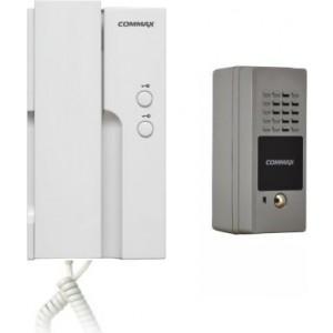DOMOFON COMMAX DP-2HPR/DR-2PN