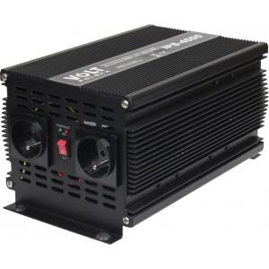 PRZETWORNICA IPS-4000 12V / 230V 2000/4000 W