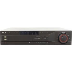 REJESTRATOR IP BCS-NVR08085M