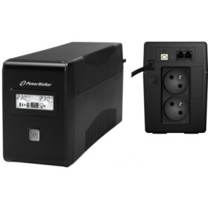 UPS POWER WALKER VI 850 LCD