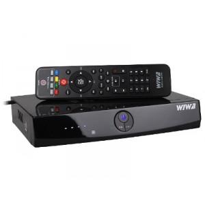 TUNER WIWA HD-102 MEMO