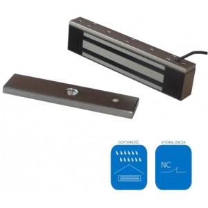 Zwora elektromagnetyczna SCOT EL-800WS zew.