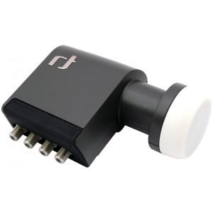Konwerter Inverto Quad Black Premium