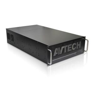 REJESTRATOR IP AVTECH AVH564