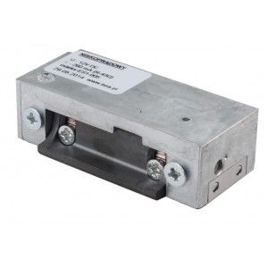 Elektrozaczep Vidos 12VDC symetryczny R5