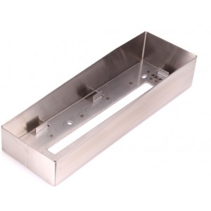 ACO PNT2-FAM-PRO/PV puszka natynkowa szeroka do paneli podtynk. PRO/PV