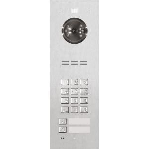ACO FAM-PRO-2NPZSACC panel cyfrowy familio Pro 2-rodzinny , zamek szyfrowy, czytnik
