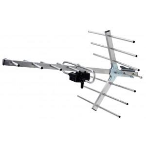 ANTENA DVB-T MITON MT-11 21-69 11 ELEMENTOWA