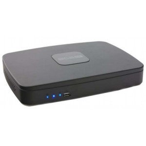 REJESTRATOR IP BCS-NVR0801E 9705